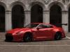 1000hp Nissan R35 GT-R by BenSopra