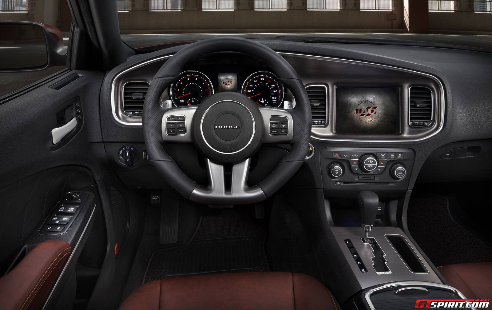 Official 2014 Dodge Charger And Dodge Challenger 100th Anniversary Editions Gtspirit
