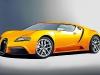 1600bhp Bugatti SuperVeyron Arrives Next Year