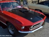 1969 Ford Mustang by Victory Muscle Wins at Carmel Artomobilia 2012 01
