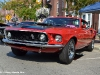 1969 Ford Mustang by Victory Muscle Wins at Carmel Artomobilia 2012 02