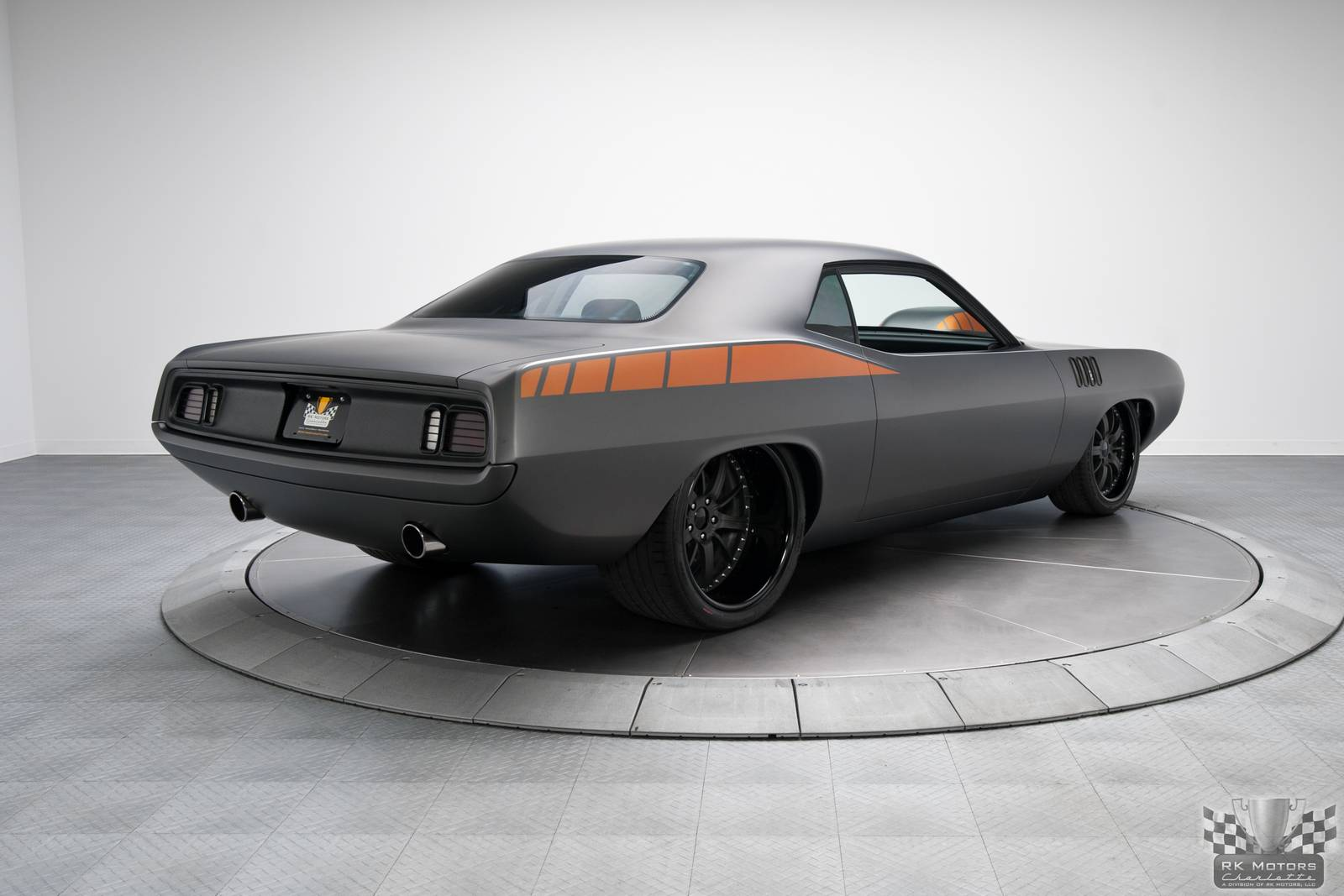 Plymouth (NC) United States  city photo : For Sale: 1971 Plymouth Barracuda in North Carolina, United States
