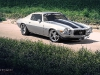 1972 Chevrolet Camaro by Xtreme Autowerke