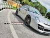 Porsche 911 Turbo on ADV10.1 wheels
