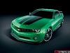 2010 Chevrolet Camaro Synergy Special Edition Unveiled