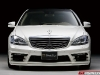 2010 Mercedes S-Class Black Bison Edition by Wald International