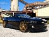 2011 Chevrolet Camaro SS by K3 Projekt Wheels