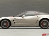 2011 Chevrolet Corvette ZR1 Brad Paisley