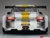 2011 Porsche 997 GT3 RSR Evo
