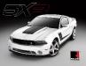 2011 Roush 5XR Mustang