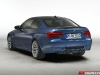 2011 BMW M3 Competition Package
