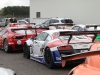 2011 GT Series at Silverstone