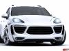 2011 Porsche Cayenne Turbo by Met-R