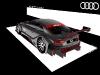 2012 Audi A5 DTM