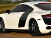 2012 Audi R8 V10 on 20 Inch Strasse Forged S5 Wheels