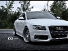 2012 Audi S5 on D2 Forged Wheels 012