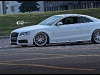 2012 Audi S5 on D2 Forged Wheels 013