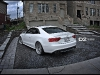 2012 Audi S5 on D2 Forged Wheels 020