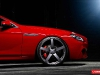 2012 BMW 6-Series on Vossen Wheels