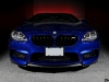 2012 BMW F12 M6 by iND on HRE Wheels