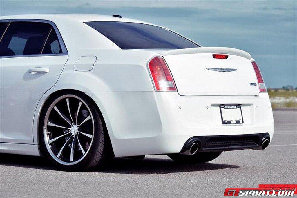 Chrysler 300 srt8 2013 supercharger kit autos post