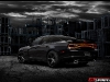 Official 2012 Dodge Charger Blacktop