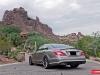 2012 Mercedes-Benz CLS 63 AMG on 20 Inch Vossen Wheels