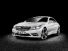 2012 Mercedes CL-Class Grand Edition