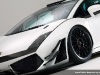 Official 2012 Lamborghini Gallardo LP600+ by Reiter Engineering