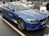 2012 BMW F10M M5 Ring Taxi First Photos