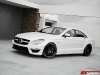 2012 Mercedes CLS by Wheelsandmore