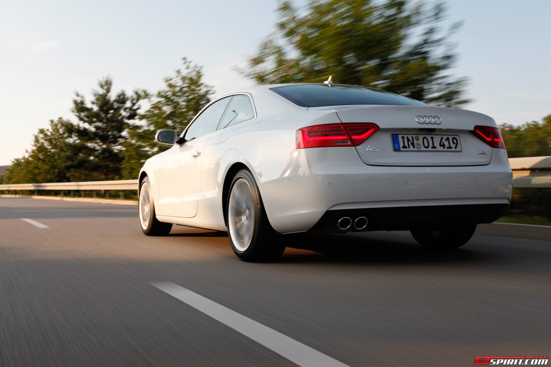 Kelebihan Kekurangan Audi A5 2013 Top Model Tahun Ini