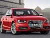Official 2013 Audi S4 Facelift