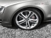 2012 Audi S8 Promotional