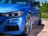 2013 BMW 335i by K3 Projekt Wheels