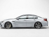 2013 BMW M6 Gran Coupe Official Images Leaked Ahead Official Debut