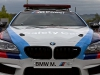 2013 BMW M6 MotoGP Safety Car Live at M Festival 001