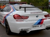 2013 BMW M6 MotoGP Safety Car Live at M Festival 002