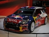 Sebastian Loeb World Rally Car