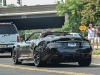 Aston Martin DBS Volante Carbon Black