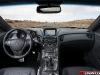 2013 Hyundai Genesis Coupe Track Interior