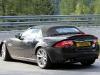 Spyshots 2013 Jaguar XE