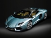 2013 Lamborghini Aventador Roadster Colors