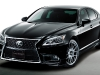 2013 Lexus LS 460 F Sport with TRD Body Kit