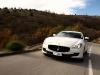 2013 Maserati Quattroporte in detail