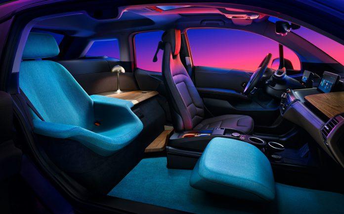 BMW CES 2020 Preview