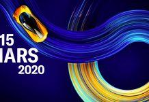 Geneva Motor Show 2020 Header