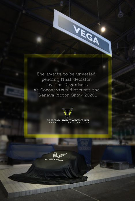 Vega Geneva 2020 Statement