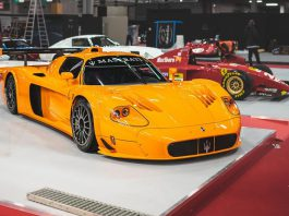 Retromobile 2020 Highlights