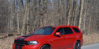 2020 Dodge Durango SRT 392 Review